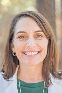 Jeannine Rosen, OT | Grace Physical Therapy NC