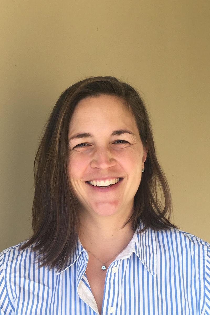 Dr. Lisa Keskitalo, PT, DPT grace