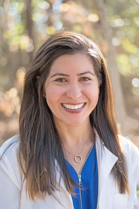Dr. Lindsay Moses
